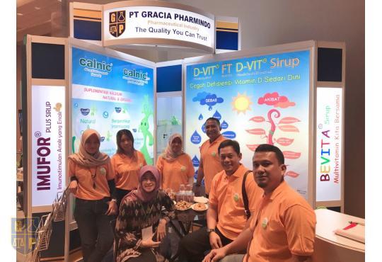 SINAS & Workshop IDAI Banten 2017